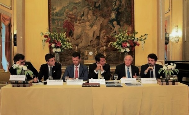 "Conference ""Investing and Living in Portugal – a door to Europe"""