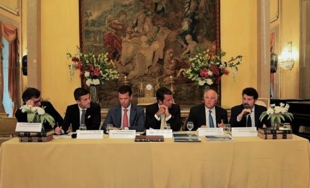 """Conferência """"Investir e Viver em Portugal – uma porta para a Europa"""""""